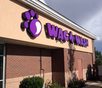 Wag N' Wash, Colorado Springs - Powers