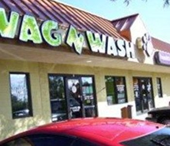 Wag N' Wash, Colorado Springs - Uintah