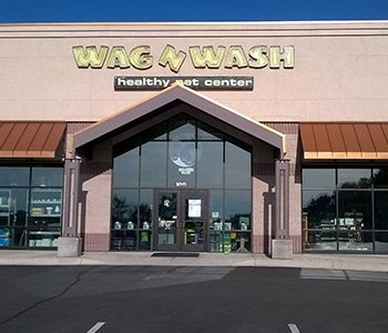 Wag N' Wash, Colorado Springs - Woodmen